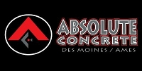 Absolute Concrete Inc logo