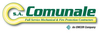 S A Comunale Company Inc logo