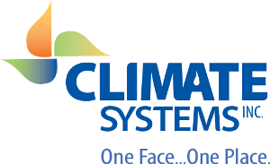 Climate Systems Inc logo
