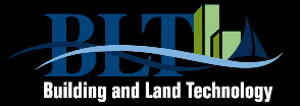 Building and Land Technol logo