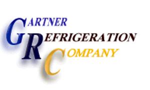 Gartner Refrigeration logo