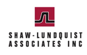 Shaw-Lundquist Associates logo