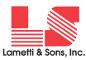 Lametti & Sons Inc logo