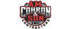 A.M. Cohron & Son, Inc. logo