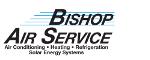 Bishop Air Service logo