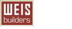 Weis Builders Inc. logo