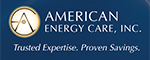 American Energy Care/Solar logo