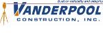 Vanderpool Construction, Inc. logo