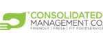 Consolidated Management Company logo