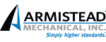 Armistead Mechanical logo