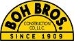Boh Bros. Construction Co., L.L.C. logo