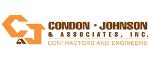 Condon-Johnson & Associates, Inc. logo