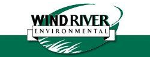 Wind River Environmental LLC logo