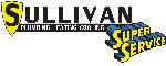 Sullivan Super Service logo