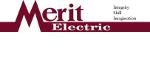 Merit Electric Inc logo