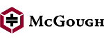 McGough Construction logo