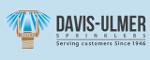 Davis-Ulmer Sprinkler Co logo
