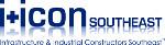 i+iconSOUTHEAST  logo