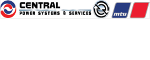 Central Power Systems & Services logo