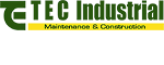 T  E  C  Industrial logo