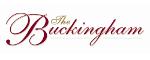 The Buckingham logo