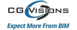 CG Visions logo