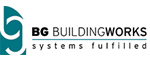 BG Buildingworks, Inc. logo