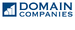 The Domain Companies logo