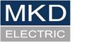 MKD Electric logo