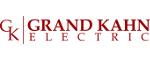 Grand Kahn logo