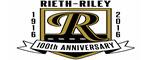 Rieth-Riley Construction  logo
