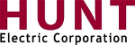 Hunt Electric Corporation/ECSI logo