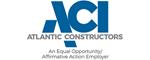Atlantic Constructors Inc. logo