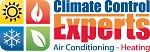 Climate Control Experts logo