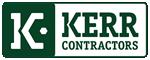 Kerr Contractors Inc logo