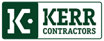 Kerr Contractors Oregon logo