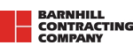 Barnhill Contracting Comp logo