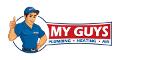 My Guys Plumbing, Heating & Air Inc. logo