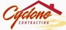 Cyclone Contracting logo