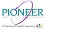Pioneer Electric Cooperative logo