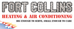 Fort Collins Heating & Air Conditioning logo