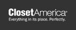 Closet America LLC. logo