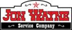 Jon Wayne Service Company logo