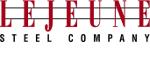 LeJeune Steel Company logo