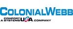ColonialWebb logo