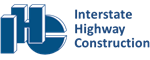 Interstate Highway Construction, Inc. logo