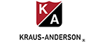 Kraus-Anderson Construction Co. logo