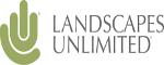 Landscapes Unlimited LLC logo