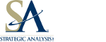 Strategic Analysis, Inc. logo