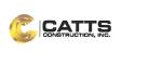 Catts Construction Inc logo